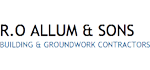 R O Allum & Sons - Commercial or Domestic Electrician Client