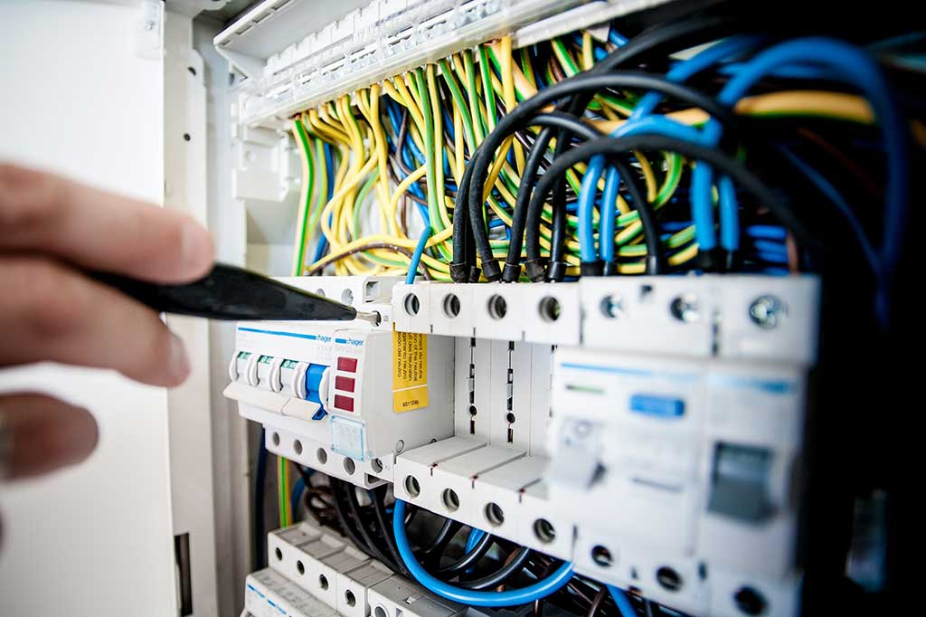 Mandatory electrical inspections for Landlords – BES Electrical can help!